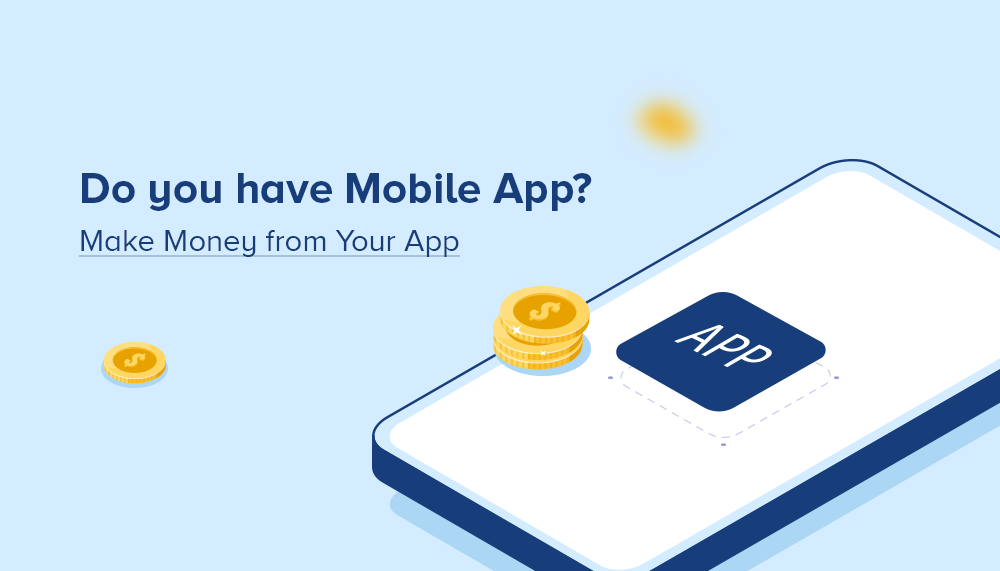 make money from app