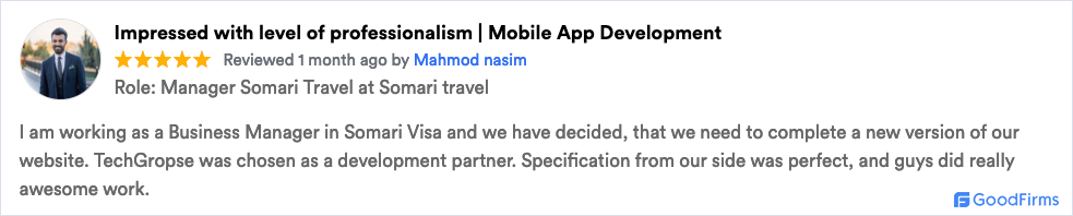 mobile app development companies new jersey