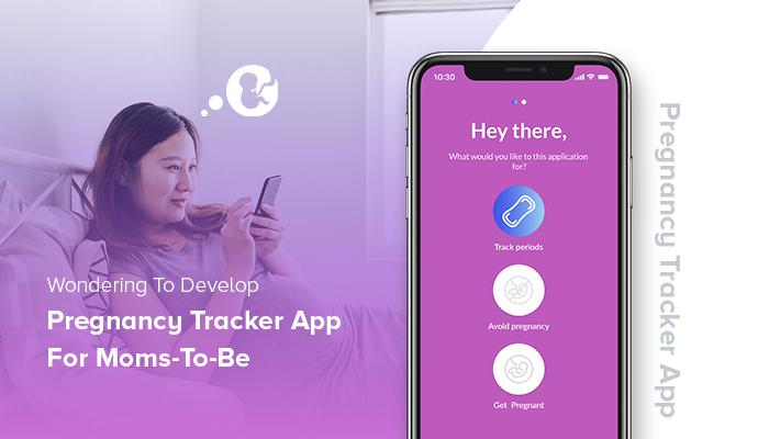 Pregnancy Tracker App