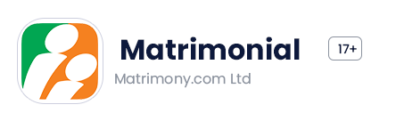 Bharat Matrimony app