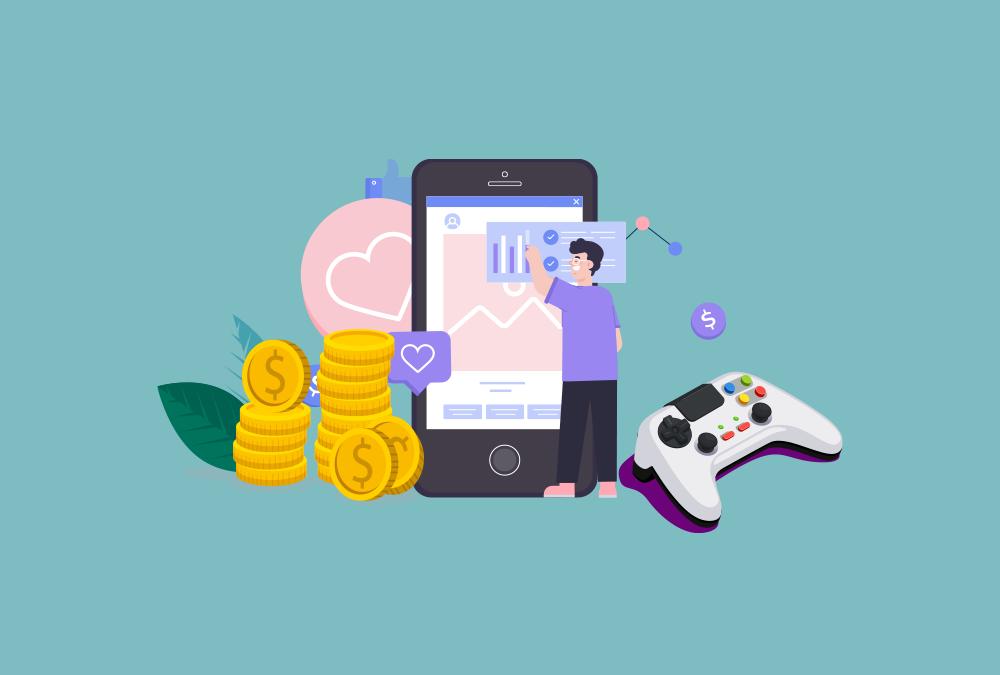 Profitable Mobile Game Development