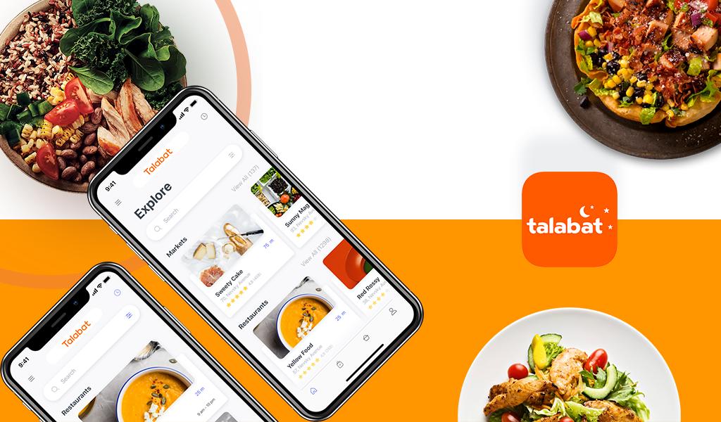 Cost to Develop an App Like Talabat