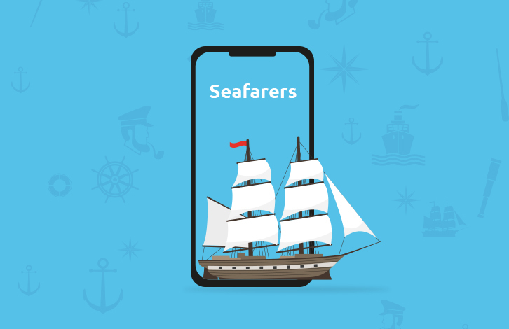 Apps for Seafarers