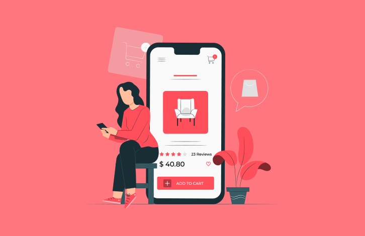 Why Your eCommerce Business Needs Mobile App