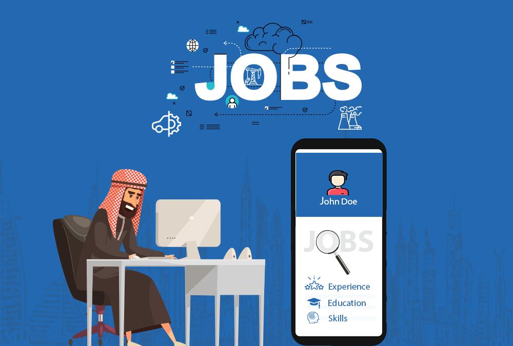Best Job Apps in Gulf