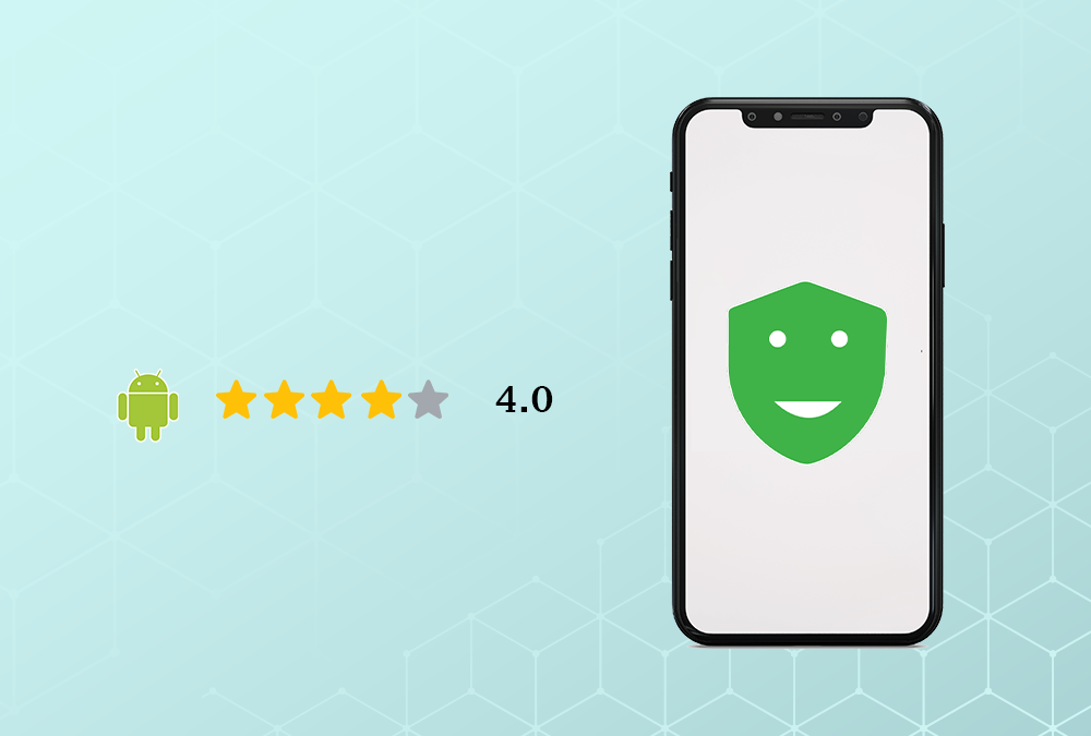 personal security app