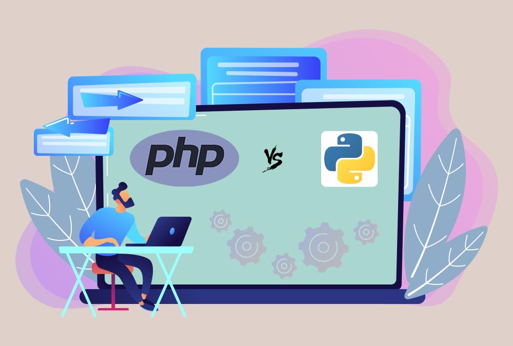 PHP Vs Python