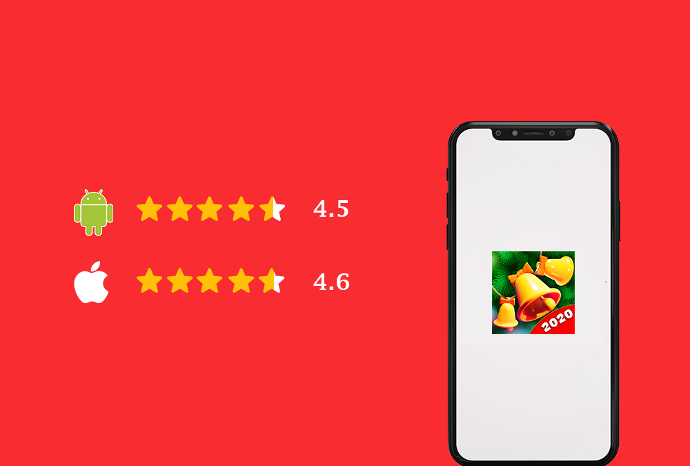 christmas apps free