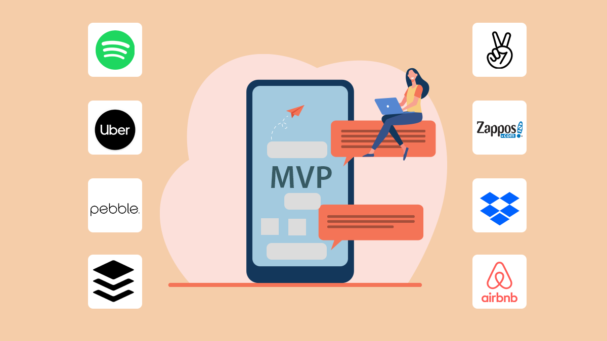 Examples of Minimum Viable Product