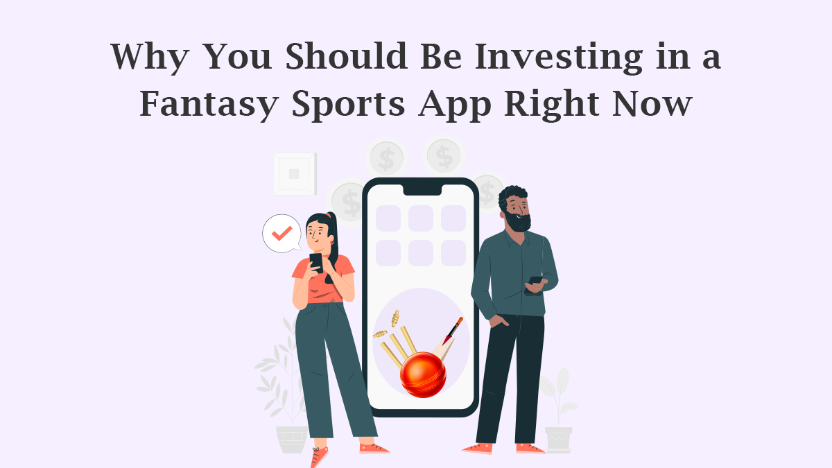 fantasy sports business ideas