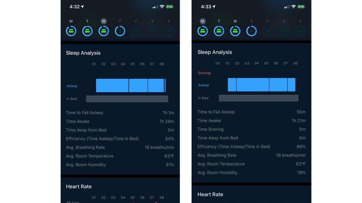 What Do Sleep Trackers Monitor?