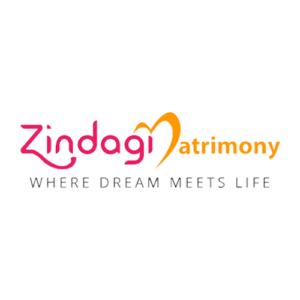 Zindagimatrimony.com- matrimony app