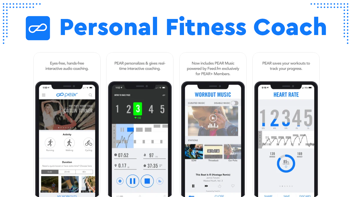best home workout app