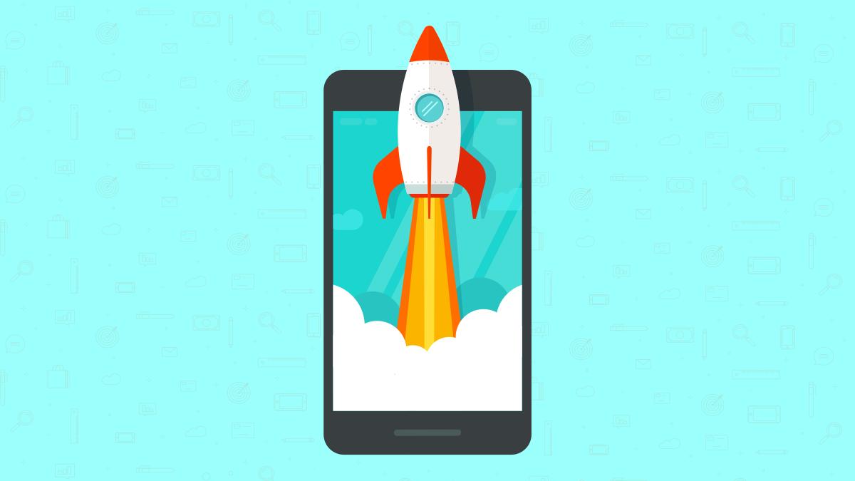 App Technology Boom