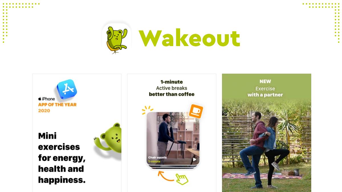 best home workout app