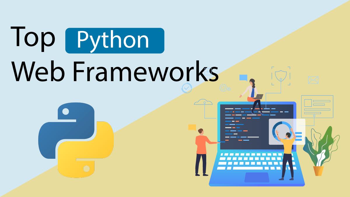 frameworks-python-for-web-and-app-development