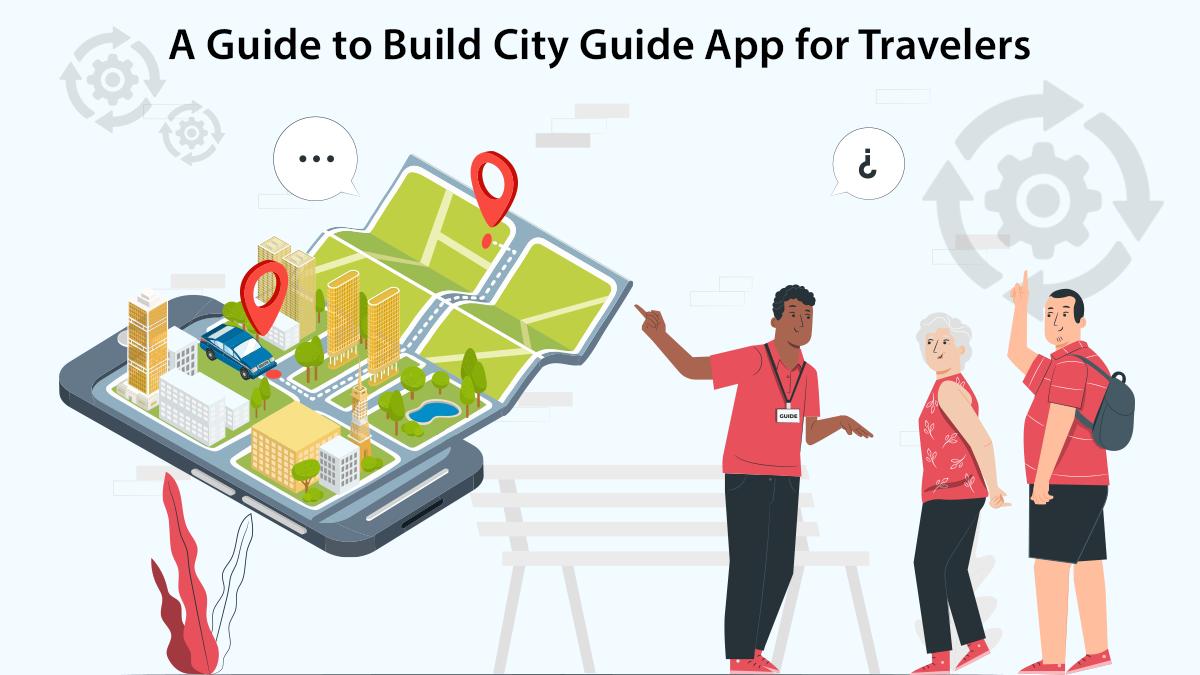 build city app