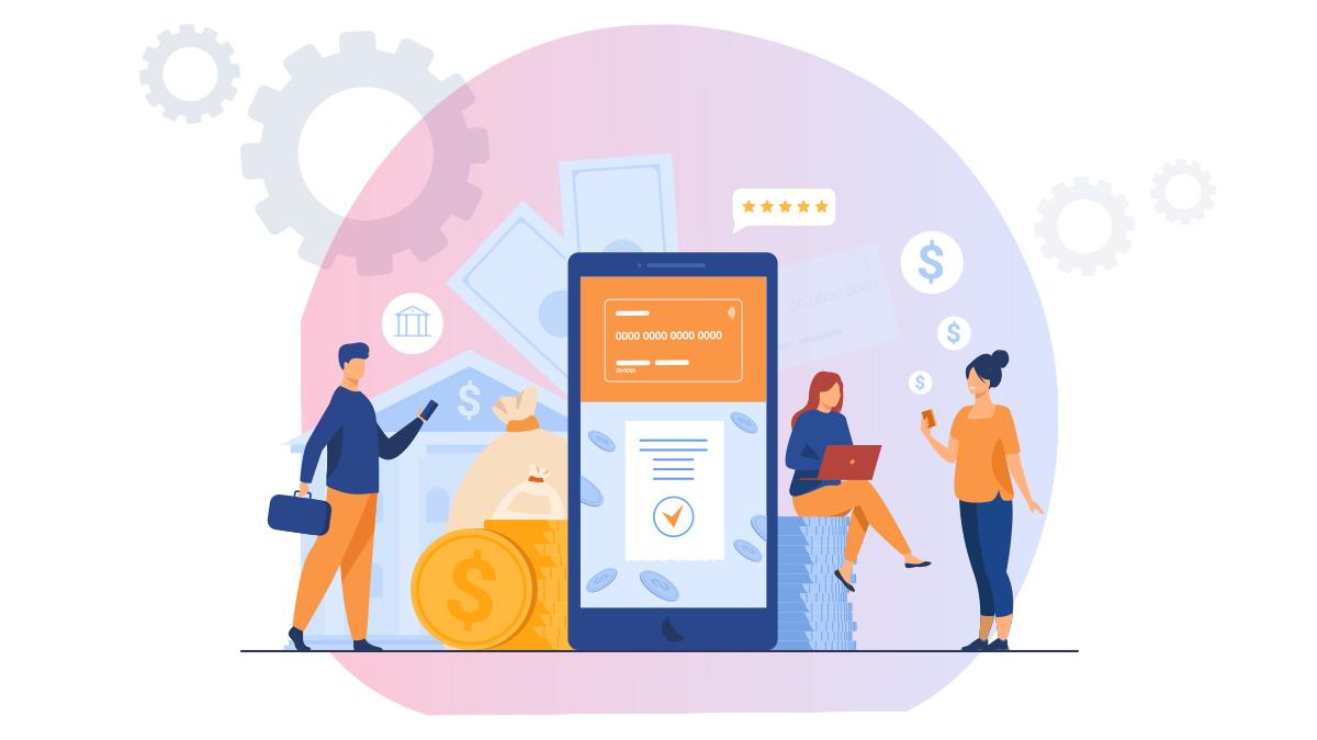 e wallet app development cost