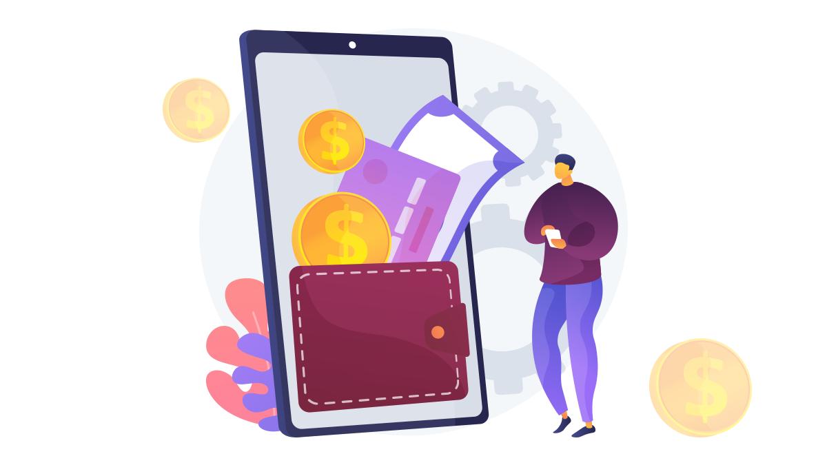ewallet app development company