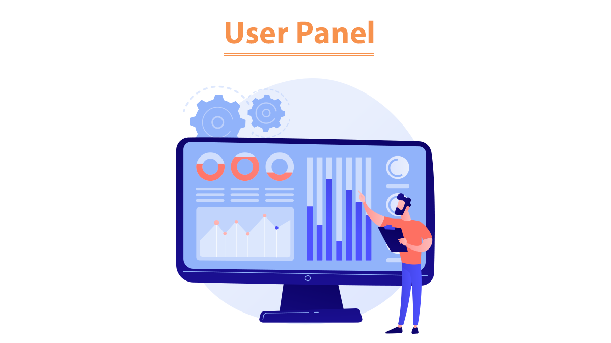 food delivery app- User panel