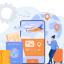 Travel planner app development
