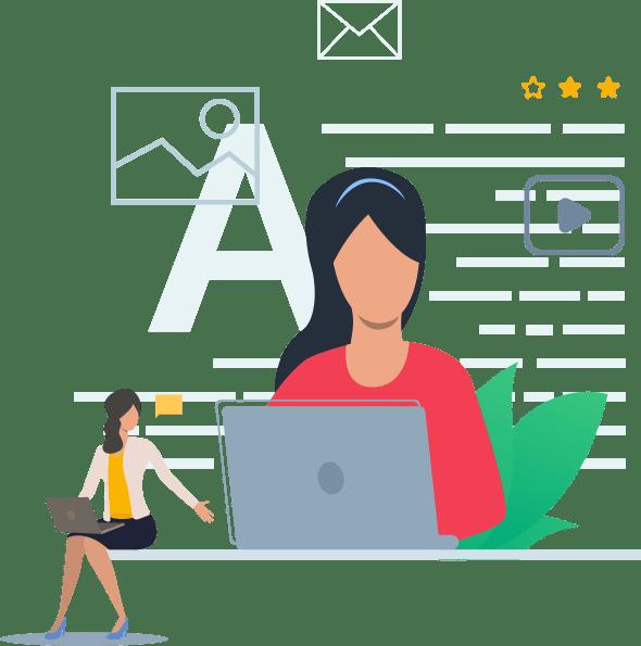 Content Marketing Development Company