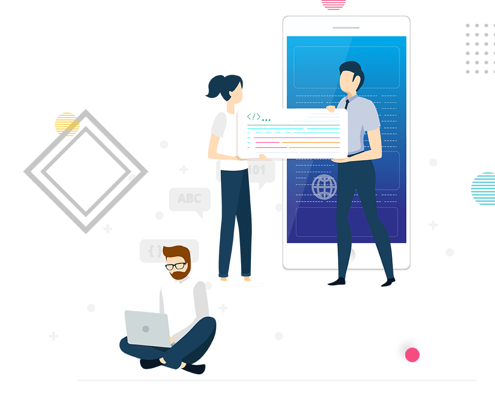 learning app development for android