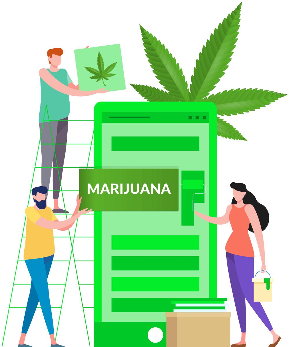 Marijuana App Developers