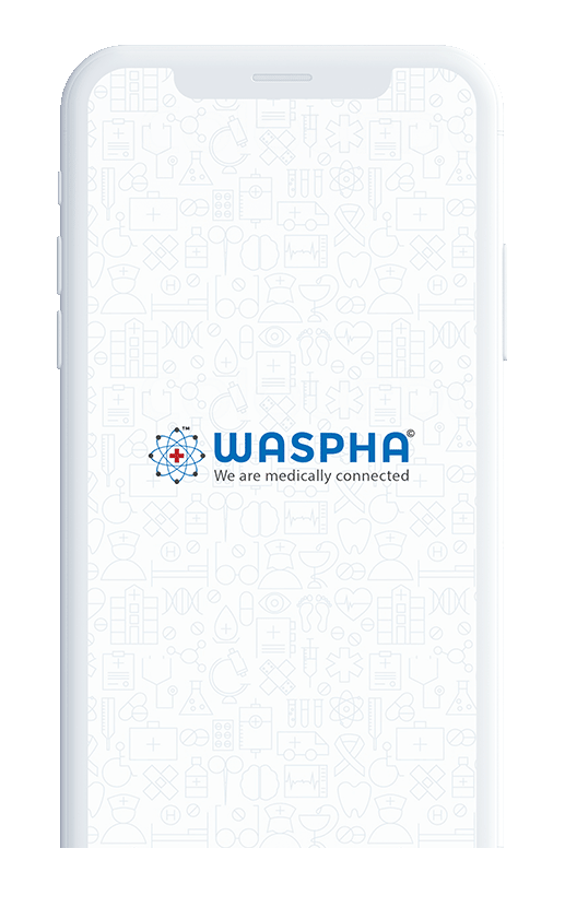 About Waspha App