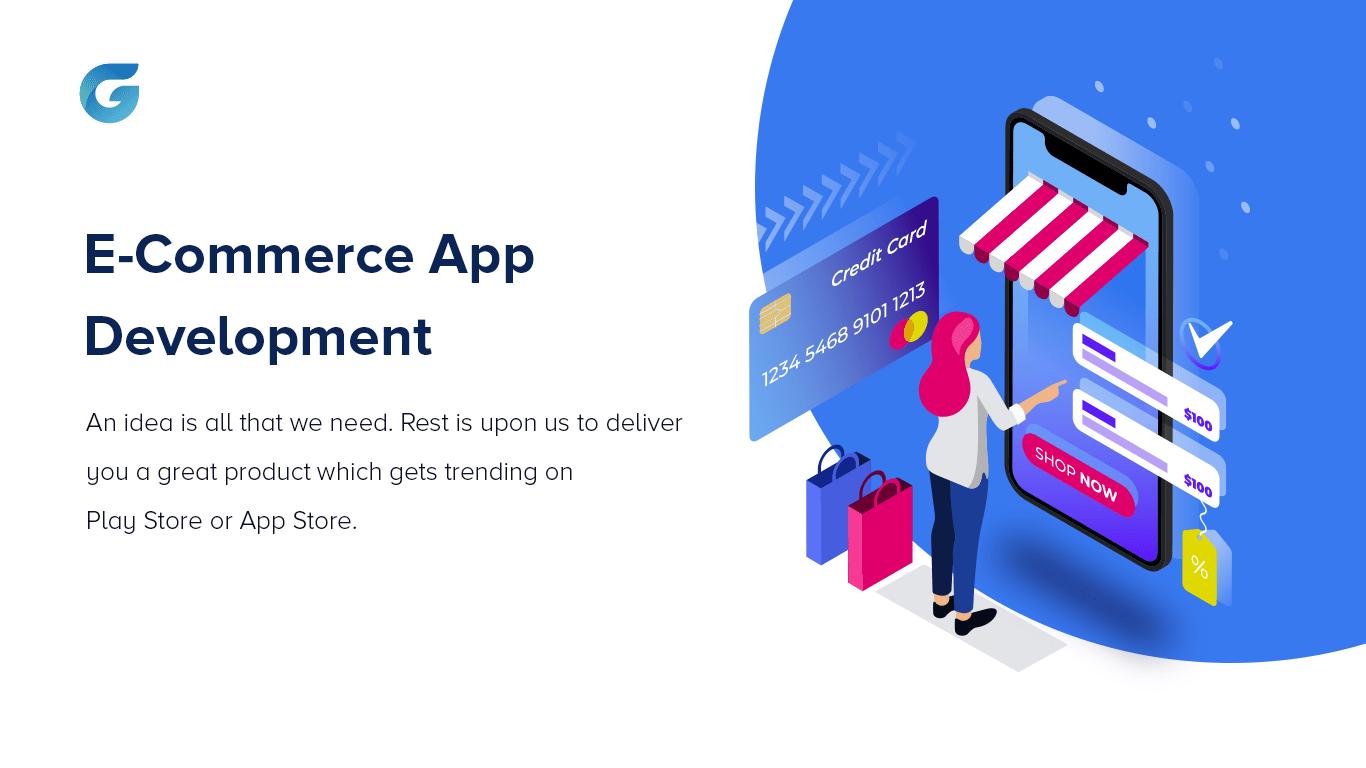 eCommerce Development Company | Top eCommerce App Developers