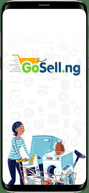 GOSELL App Development