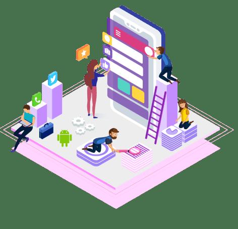 mobile application development companies in singapore