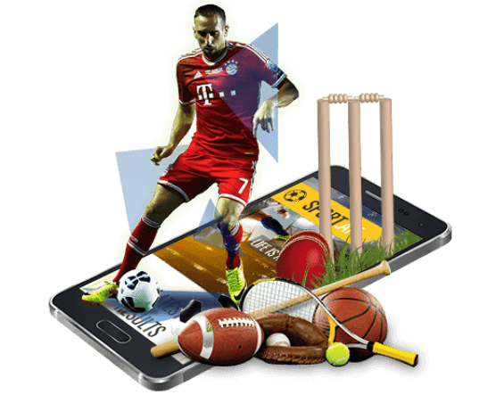 Sports Betting Game Development | Betting Software Developer