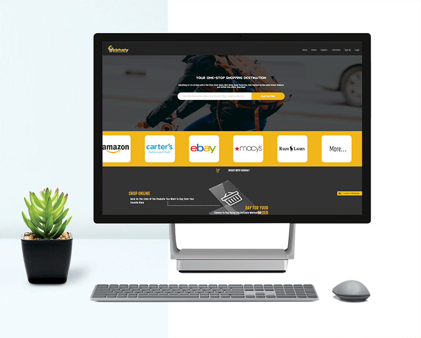 web design services usa